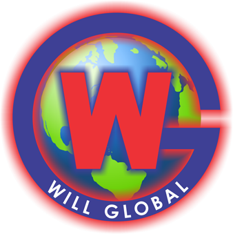 Will Global Trading Logo